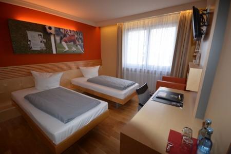JUFA SporthotelS Wangen im Allgäu Bild 4