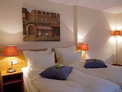 CityClass Hotel Caprice am Dom Bild 3