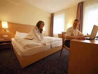 CityClass Hotel Europa am Dom Bild 3