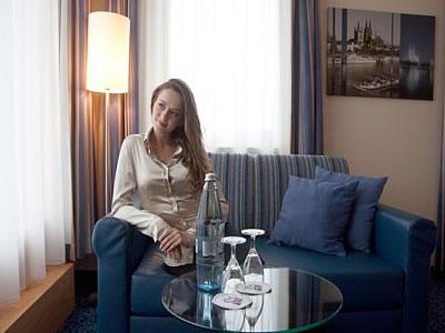 CityClass Hotel Europa am Dom Bild 5