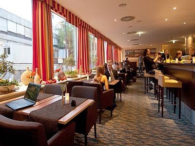 CityClass Hotel Europa am Dom Bild 8