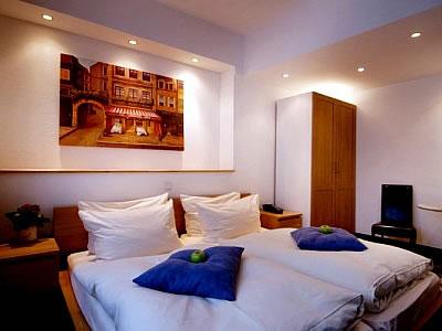 CityClass Hotel Residence am Dom Bild 3