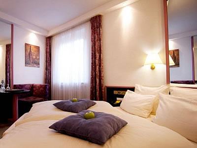 CityClass Hotel Residence am Dom Bild 4