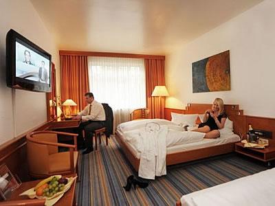 CityClass Hotel Savoy Bild 2