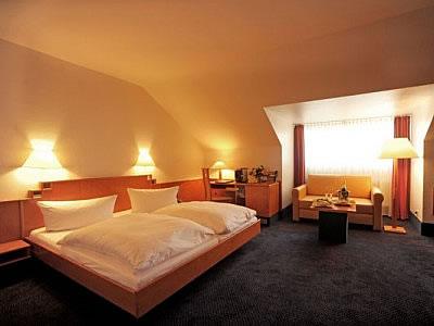 CityClass Hotel Savoy Bild 3