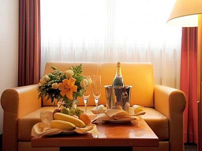 CityClass Hotel Savoy Bild 4