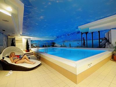 CityClass Hotel Savoy Bild 6