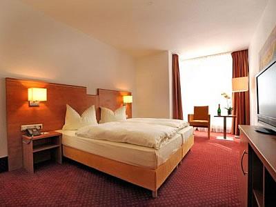 CityClass Hotel Atrium Comfort Bild 2