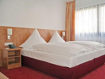 CityClass Hotel Atrium Comfort Bild 3