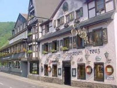 Hotel Zum Schwarzen Kreuz Bild 2
