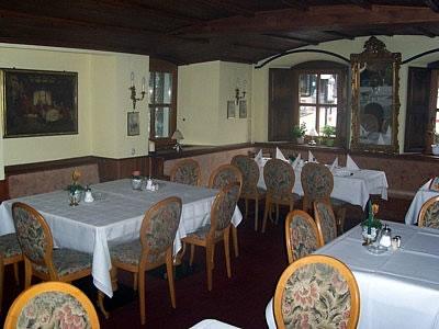 Hotel Zum Schwarzen Kreuz Bild 7