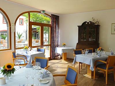 Landidyll Hotel Erbgericht Tautewalde Bild 3