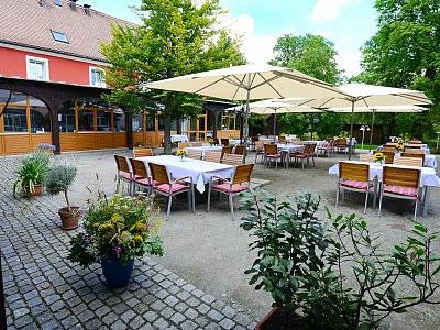 Landidyll Hotel Erbgericht Tautewalde Bild 6