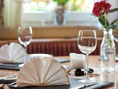 Landidyll Restaurant & Hotel Lindenhof Bild 6