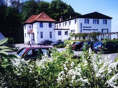 Hotel Nienhäger Strand - Blick auf's Meer Bild 2