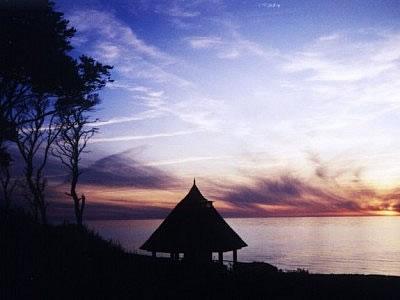 Hotel Nienhäger Strand - Blick auf's Meer Bild 3