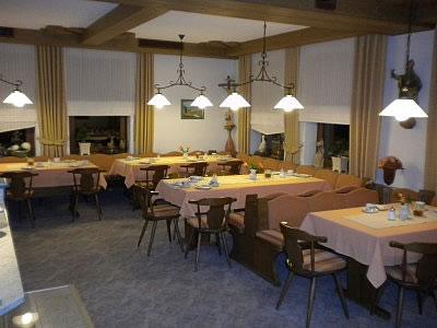 Hotel Garni Illertal Bild 2