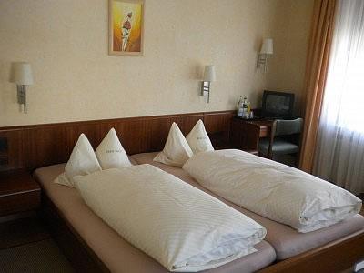 Hotel Garni Illertal Bild 4