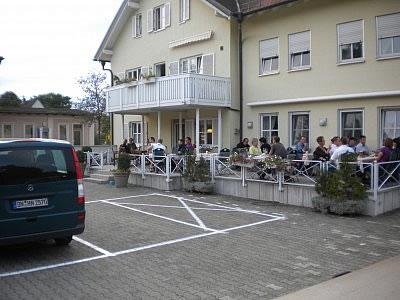 Hotel Garni Illertal Bild 6