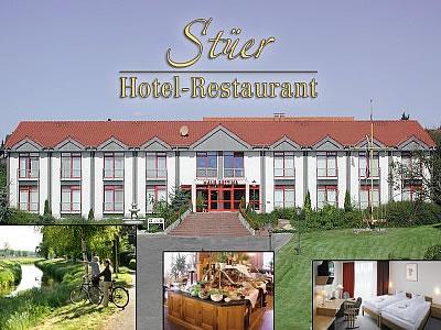 Hotel Restaurant Stüer