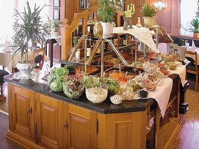 Hotel Restaurant Stüer Bild 5