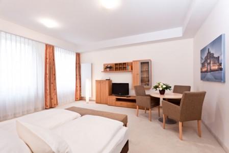 Aparthotel Neumarkt Bild 2