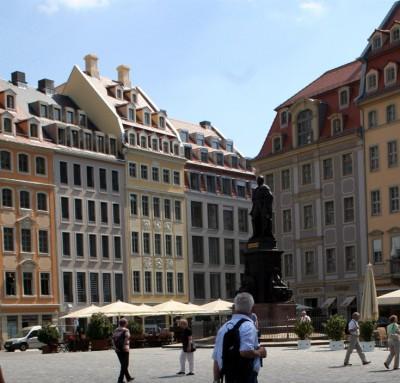 Aparthotel Neumarkt Bild 6