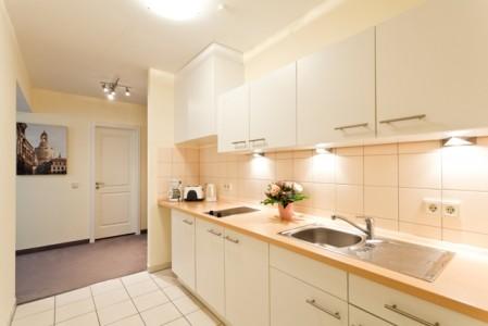 Aparthotel Neumarkt Bild 8
