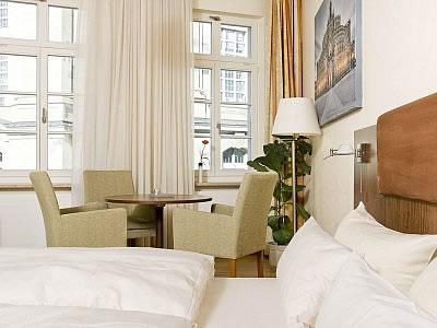Aparthotel Altes Dresden Bild 2