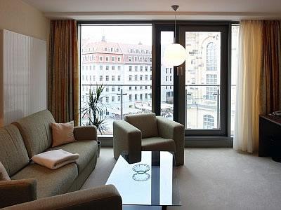 Aparthotel Altes Dresden Bild 4