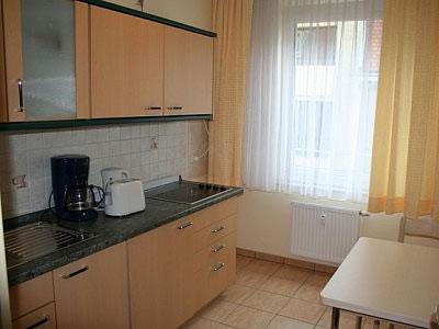 Aparthotel Münzgasse Bild 2