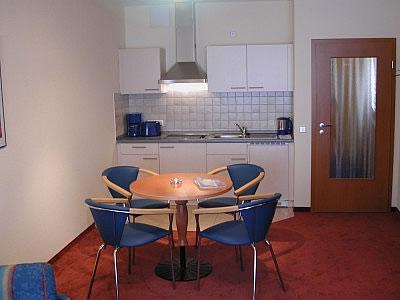 Aparthotel Münzgasse Bild 3