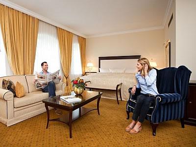 Hotel Suitess Bild 2