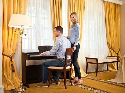 Hotel Suitess Bild 4