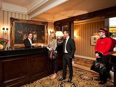 Hotel Suitess Bild 6