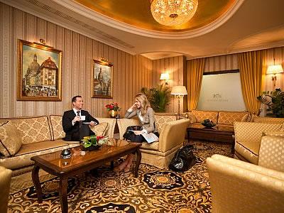 Hotel Suitess Bild 8
