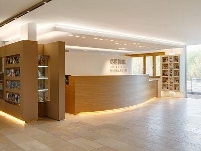 Ostseehotel Dierhagen Bild 11