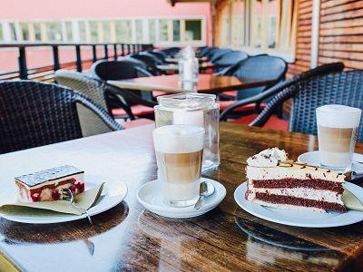 Ostseehotel Dierhagen Bild 17