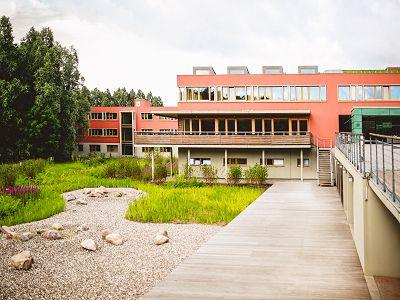 Ostseehotel Dierhagen Bild 2