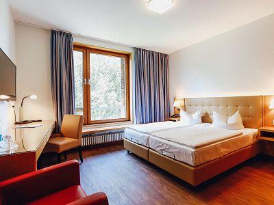 Ostseehotel Dierhagen Bild 7