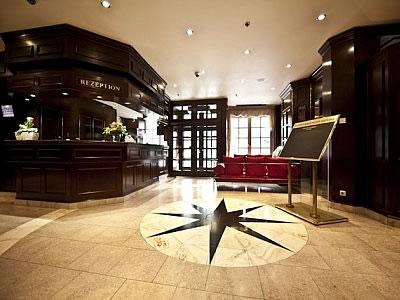 Sachsenwald Hotel Reinbek Bild 3