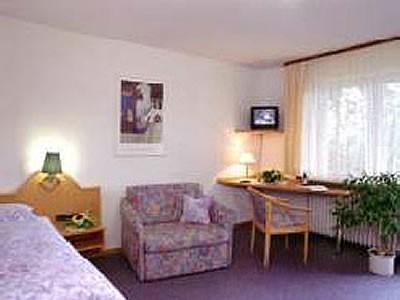 Hotel Pension Heidi Bild 4