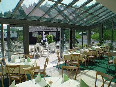 Hotel Ladenmühle Bild 2