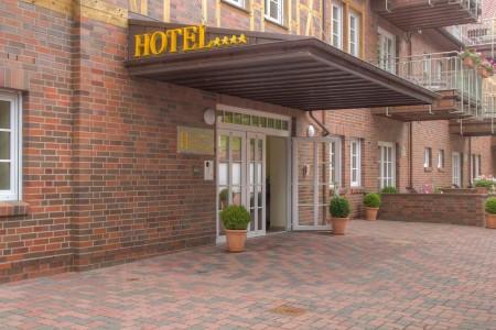 Hotel Hafen Hitzacker (Elbe) Bild 6