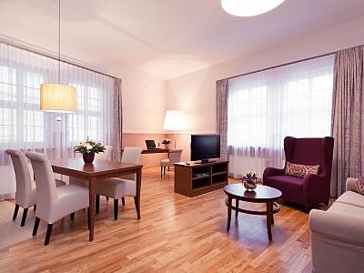 Aparthotel Am Schloss Bild 6