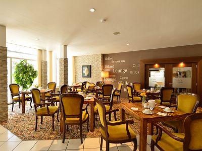 Lobinger Hotel Weisses Ross Bild 10