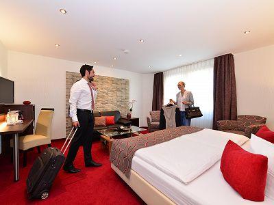 Lobinger Hotel Weisses Ross Bild 12