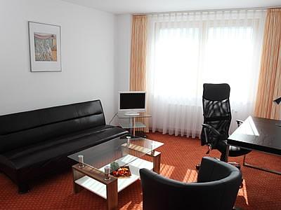 Lobinger Hotel Weisses Ross Bild 2
