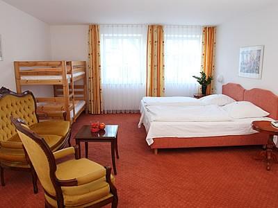 Lobinger Hotel Weisses Ross Bild 3