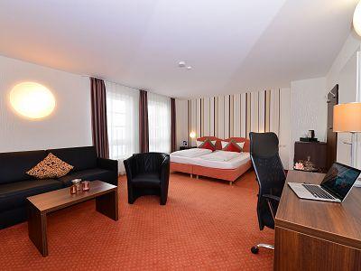 Lobinger Hotel Weisses Ross Bild 5